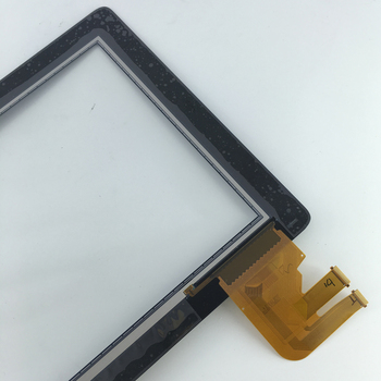 Touch Screen Glas Digitizer Sensor Panel Til Asus EeePad Transformer TF300 TF300T TF300TG TF300TL 5158N FPC-1 VERSIN